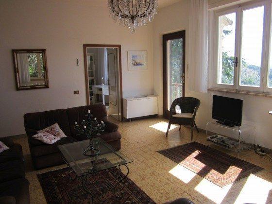 Toskana Ferienhaus Casa Poggio Pievano Bild 5