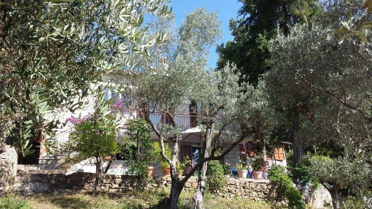 Toskana Ferienhaus Casa Poggio Pievano Bild 4