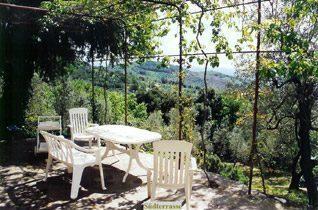 Toskana Ferienhaus Casa Poggio Pievano Bild 2
