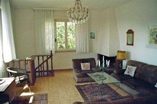 Toskana Ferienhaus Casa Poggio Pievano Bild 6