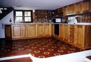 Toskana Ferienhaus Casa Poggio Pievano Bild 8