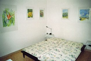 Toskana Ferienhaus Casa Poggio Pievano Bild 10