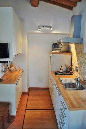 Bild 13 - Toskana Rosignano Marittimo Appartement Podere ... - Objekt 88080-10