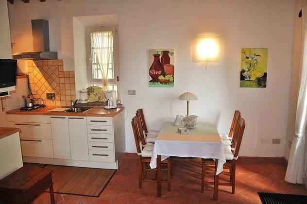 Bild 2 - Toskana Rosignano Marittimo Appartement Podere ... - Objekt 88080-10