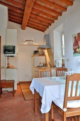 Bild 5 - Toskana Rosignano Marittimo Appartement Podere ... - Objekt 88080-10