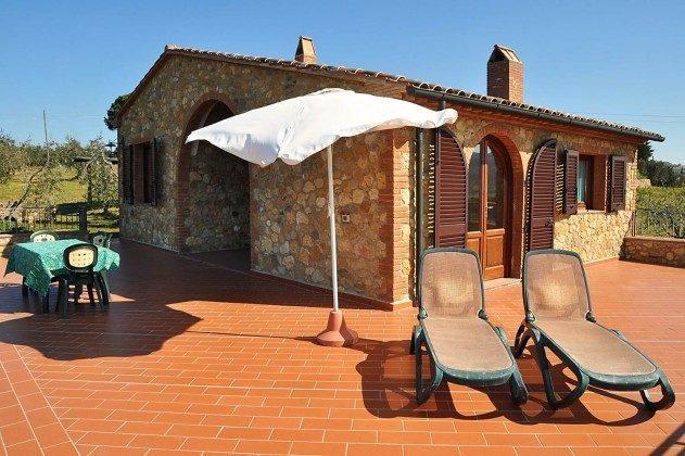 Allergiker geeignetes Ferienobjekt in Toskana