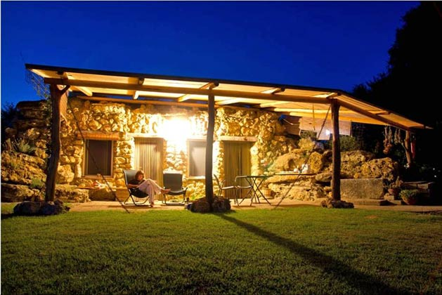 Appartment Toskana mit Badeurlaub-Möglichkeit