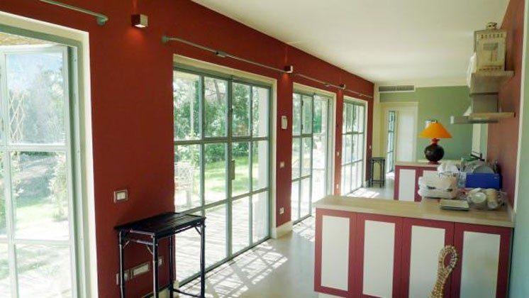 Fensterfront Bolgheri Ferienwohnung Ref. 22649-13