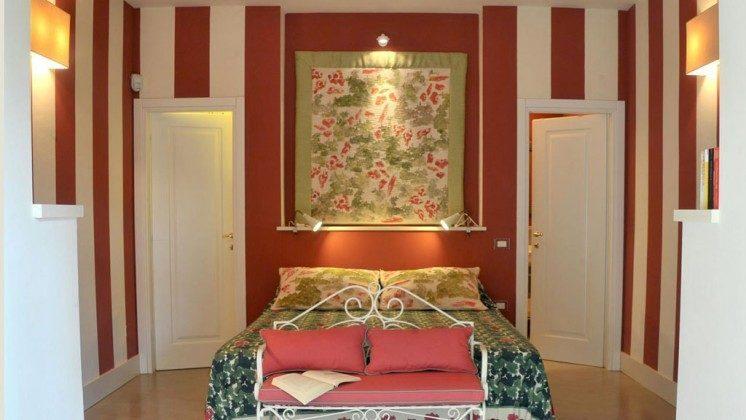 Schlafzimmer 1 Bolgheri Ferienwohnung Ref. 22649-13