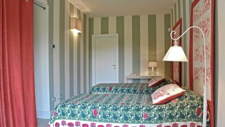 Schlafzimmer 2 Bolgheri Ferienwohnung Ref. 22649-13