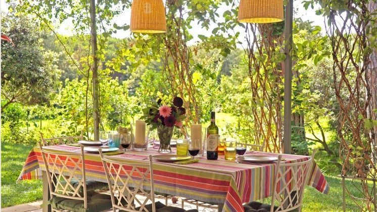 Garten Bolgheri Ferienwohnung Ref. 22649-13