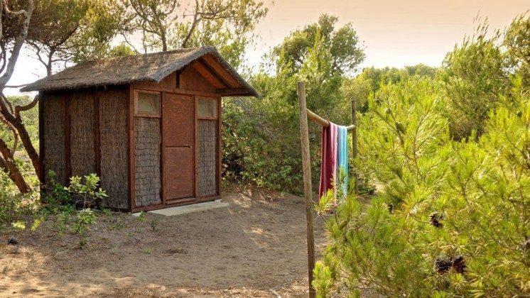 Strandhaus Bolgheri Ferienwohnung Ref. 22649-13