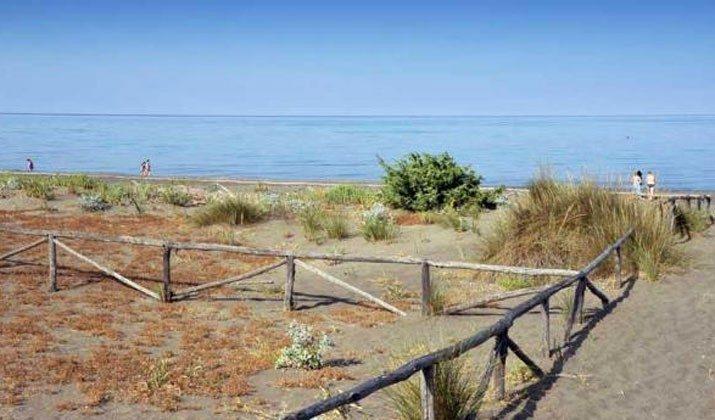 Strand Bolgheri Ferienwohnung Ref. 22649-13