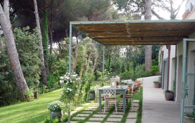 Bolgheri Italien Veranda Ferienwohnung Ref. 22649-13