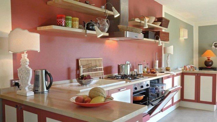 Küche Bolgheri Ferienwohnung Ref. 22649-13