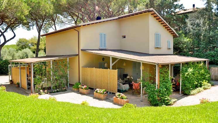 Ferienwohnung Bolgheri Ref. 22649-14