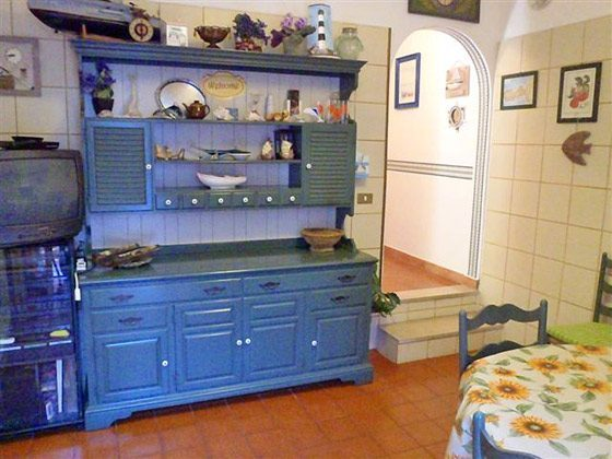 Toskana San Vincenzo Ferienhaus Casa di Letizia - Objekt 121594-1