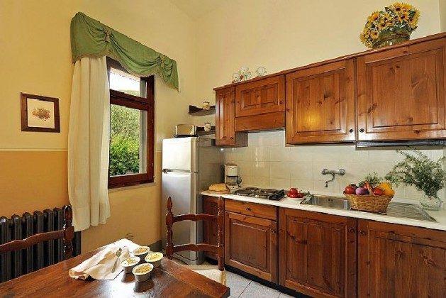 Küche Montaione Ferienhaus Ref. 162665-4