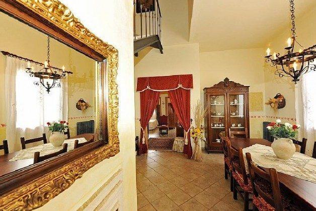 Wohnzimmer Montaione Ferienhaus Ref. 162665-4
