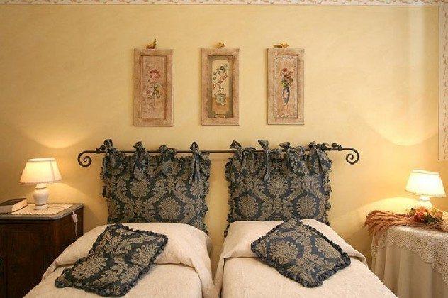 Schlafzimmer  Montaione Ferienhaus Ref. 162665-4
