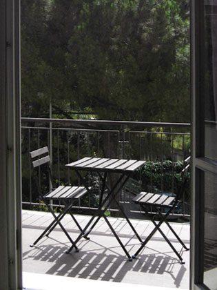 Nichtraucher-Appartment in Toskana