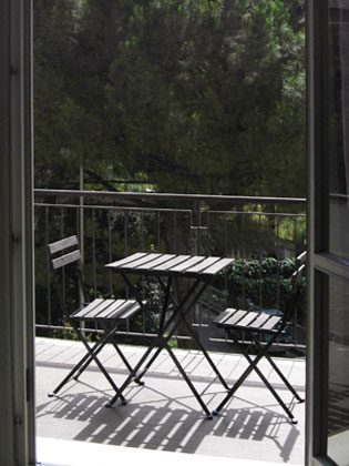 Apartment Florenz 56169-2 - Terrasse