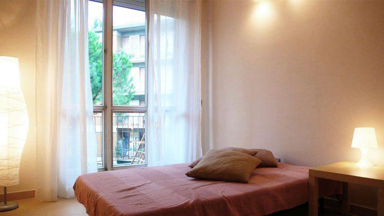 Apartment Florenz 56169-2 - Schlafzimmer