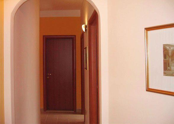 Apartment Florenz 56169-2 - Flur