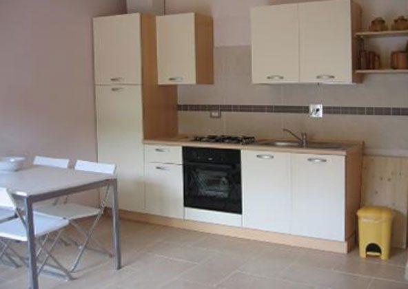 Apartment Florenz 56169-2 - Küche