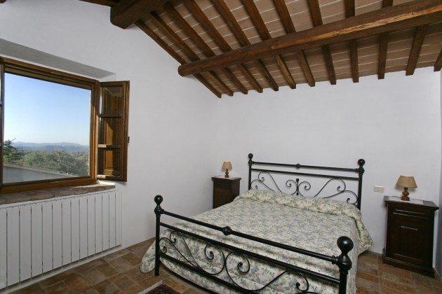 Schlafzimmer Vermentino Toskana Ferienwohnungen auf Weingut Ref. 1892