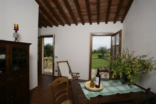 Küche Ciliegiolo und IL Mammolo  Toskana Ferienwohnungen auf Weingut Ref. 1892