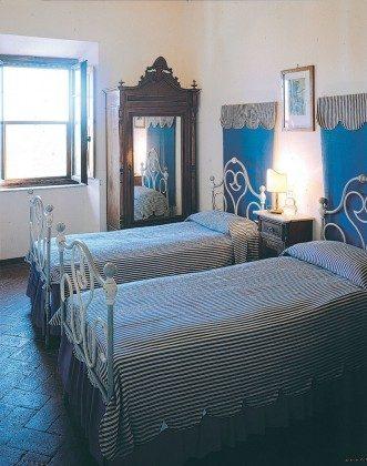 Schlafzimmer 4 - Toskana Jagdschloss Marsiliana Ref 22649-10