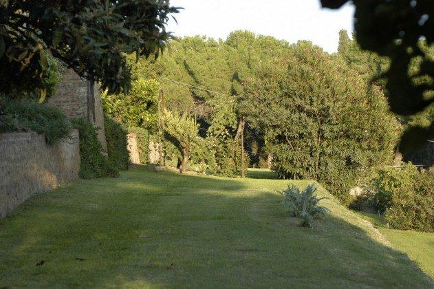 Garten - Toskana Jagdschloss Marsiliana Ref 22649-10