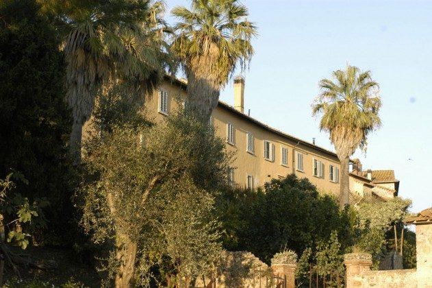 Außenansicht - Toskana Jagdschloss Marsiliana Ref 22649-10