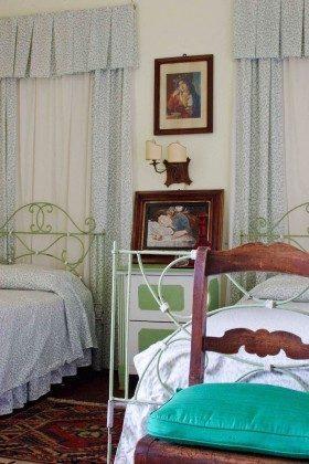 Schlafzimmer - Toskana Jagdschloss Marsiliana Ref 22649-10