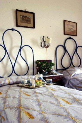Schlafzimmer 2 - Toskana Jagdschloss Marsiliana Ref 22649-10