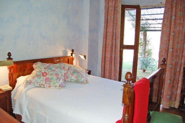 Doppelbett 2 - Ferienhaus Toskana Marsiliana Ref. 22649-18