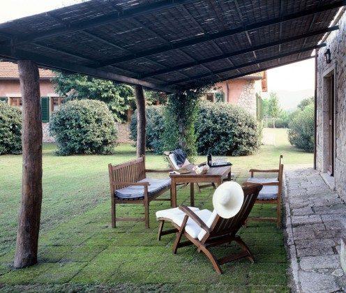 Terrasse - Ferienhaus Toskana Marsiliana Ref. 22649-18
