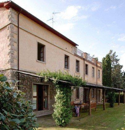 Ferienhaus Toskana Marsiliana Ref. 22649-18