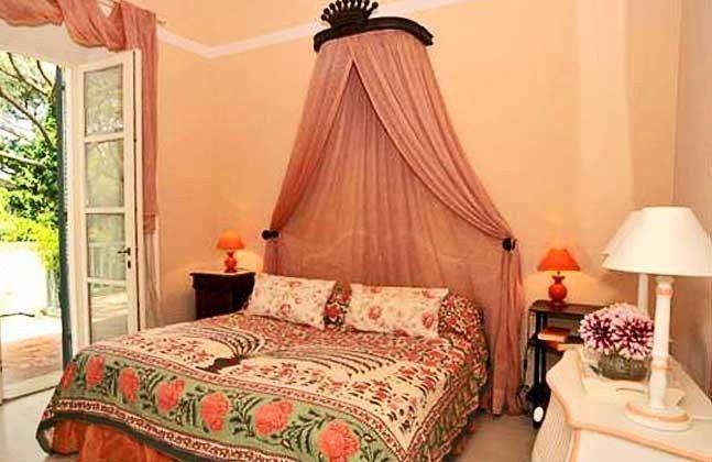 Schlafzimmer 1 Toskana Strandvilla Ref. 22649-20