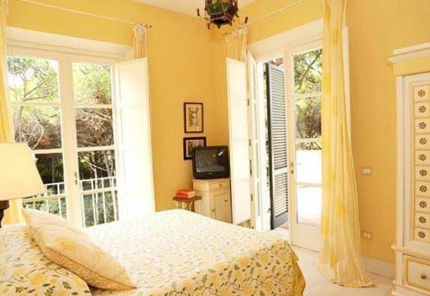 Schlafzimmer 3 Toskana Strandvilla Ref. 22649-20