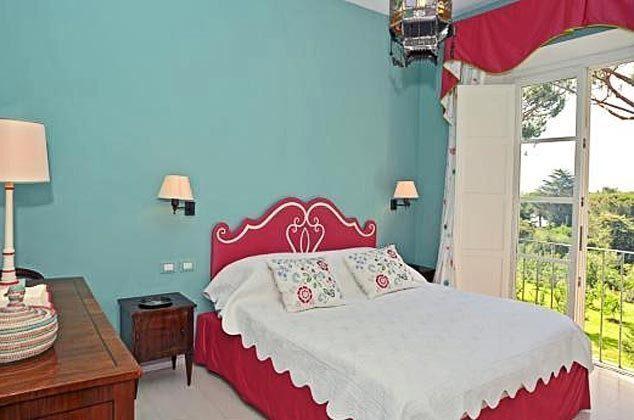 Schlafzimmer 4 Toskana Strandvilla Ref. 22649-20
