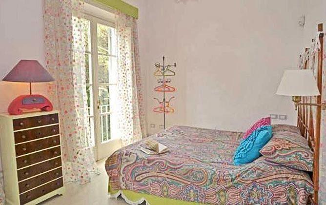 Schlafzimmer 6 Toskana Strandvilla Ref. 22649-20