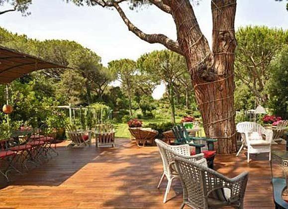 Garten Toskana Strandvilla Ref. 22649-20