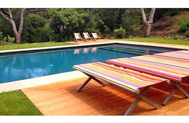 Pool Toskana Strandvilla Ref. 22649-20