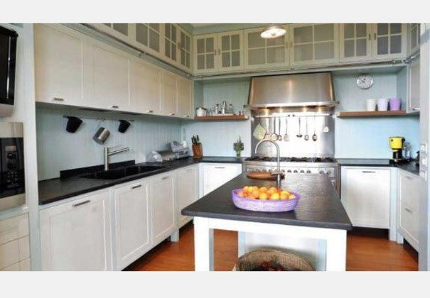 Küche Toskana Strandvilla Ref. 22649-20