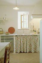 Apartment 2 Pergola: Küche