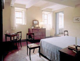 Apartment 2 Pergola: Schlafzimmer