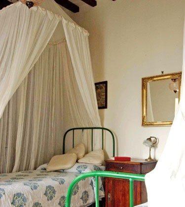 Schlafzimmer 3 Marsiliana Ferienwohnung 22649-8