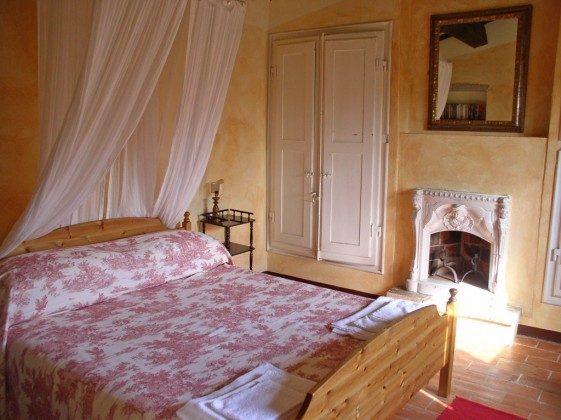 Doppelbett - Toskana Ferienhaus 22649-9 Marsiliana